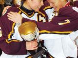 Concordia Stingers women's ice hockey