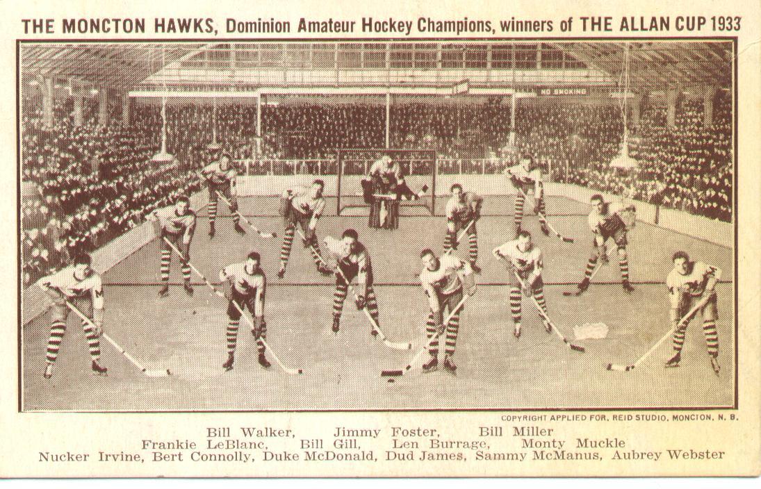1932-33 Allan Cup Final