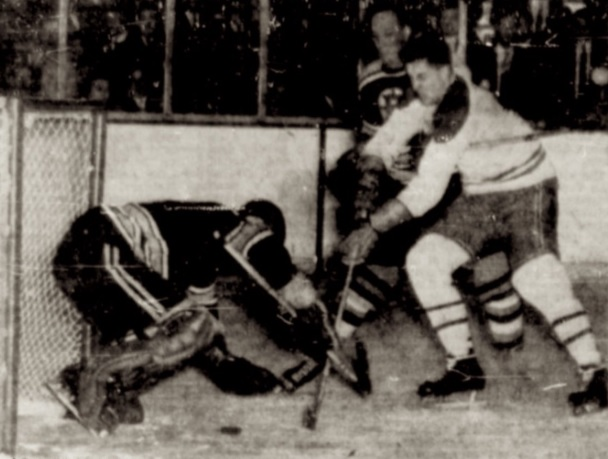 1955–56 Montreal Canadiens season
