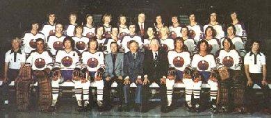 1977–78 Edmonton Oilers season