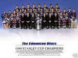 1990 Stanley Cup Finals