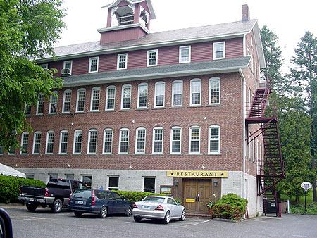 Lakeville, Connecticut