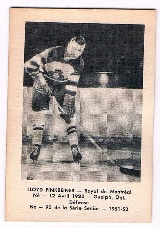 Lloyd Finkbeiner