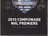 2010–11 NHL season