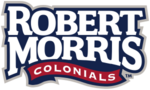 Robert Morris Lady Colonials athletic logo