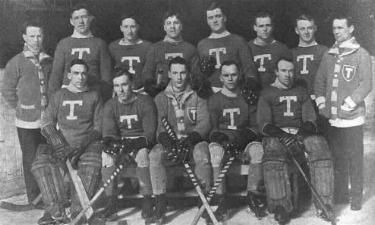 1913–14 NHA season