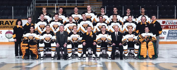 1998–99 QMJHL season