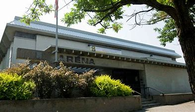 Aréna Ahuntsic-Cartierville