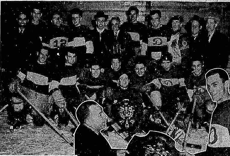1940-41 Western Canada Intermediate Playoffs
