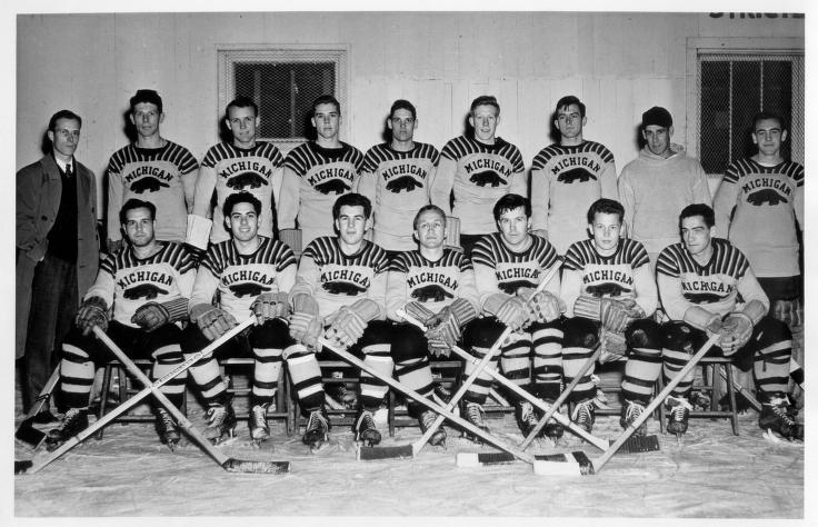 1948 Frozen Four