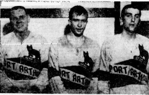 1959-60 Thunder Bay Senior Playoffs
