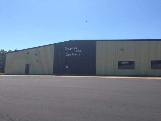 Chippewa Area Ice Arena