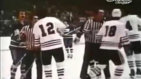 1974–75 Chicago Black Hawks season