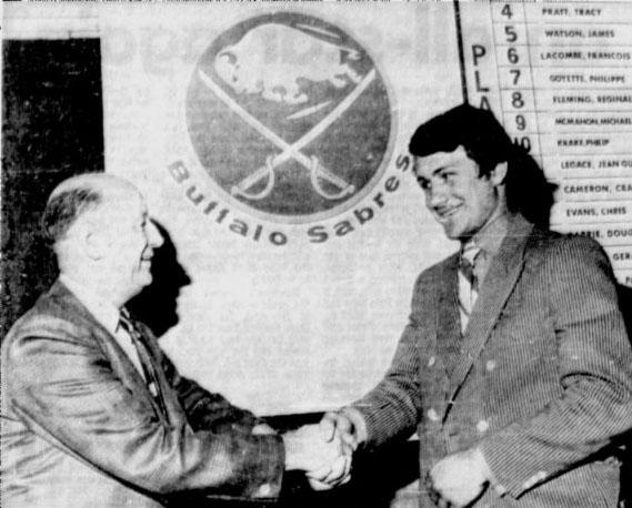 1970 NHL Amateur Draft