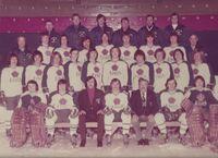 1974-75 Dauphin Kings