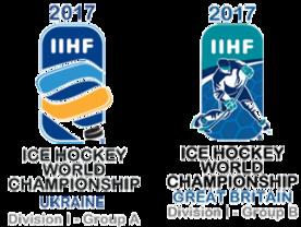 2017 IIHF World Championship Division I