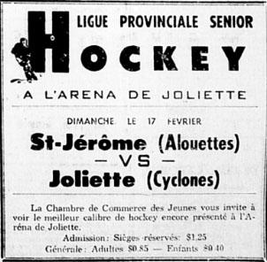 1951-52 PSHL