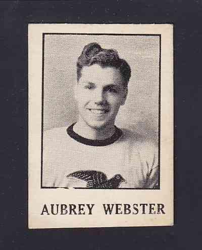 Aubrey Webster
