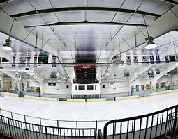 Hatfield Ice