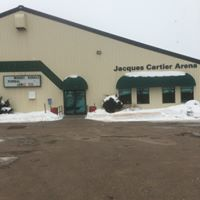 Jacques Cartier Memorial Arena