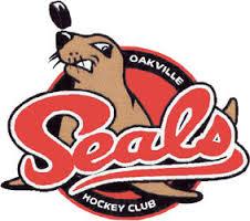 Oakville Seals