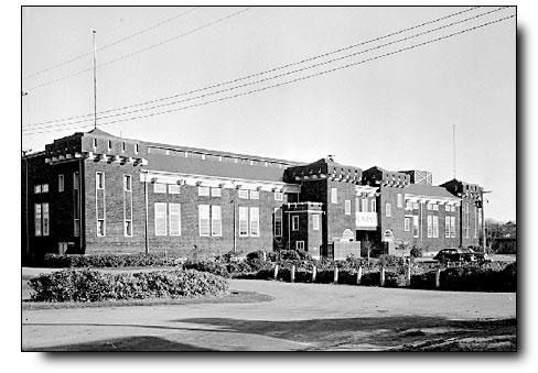 Olson Arena