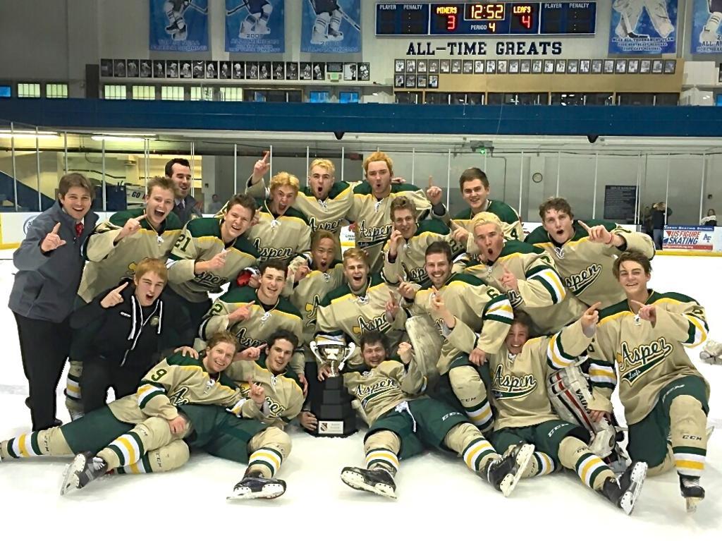 2015-16 RMJHL Season