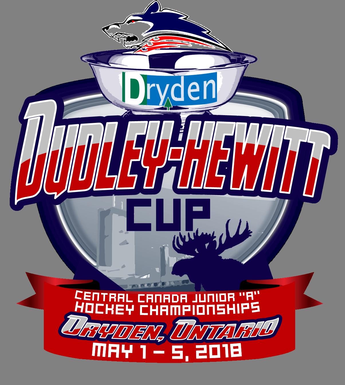 2018 Dudley Hewitt Cup