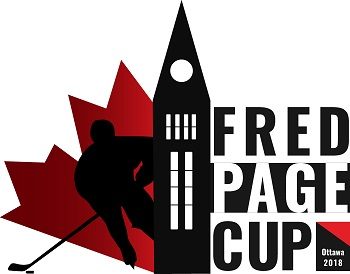 2018 Fred Page Cup
