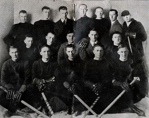 1924-25 USAHA Season