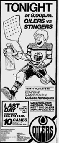 1976–77 Edmonton Oilers season