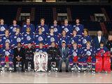 2007-08 CJHL Season