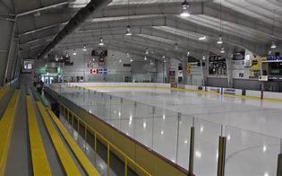 Arena Gilles Cadieux