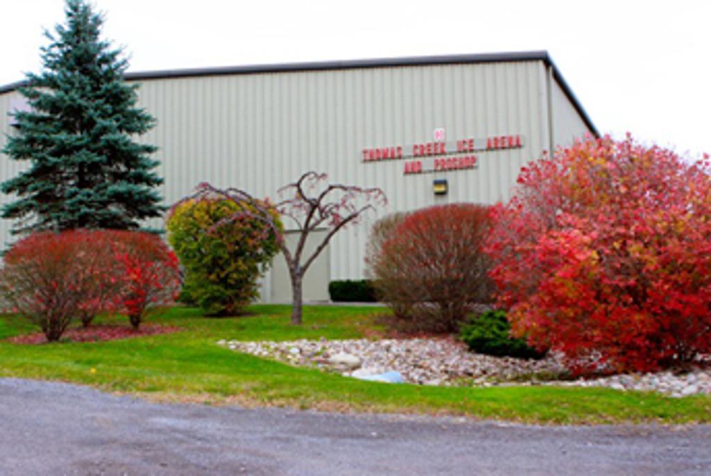 Thomas Creek Ice Arena