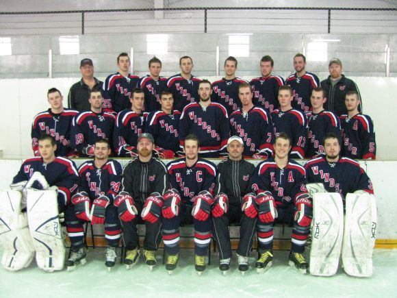 2008 Don Johnson Cup