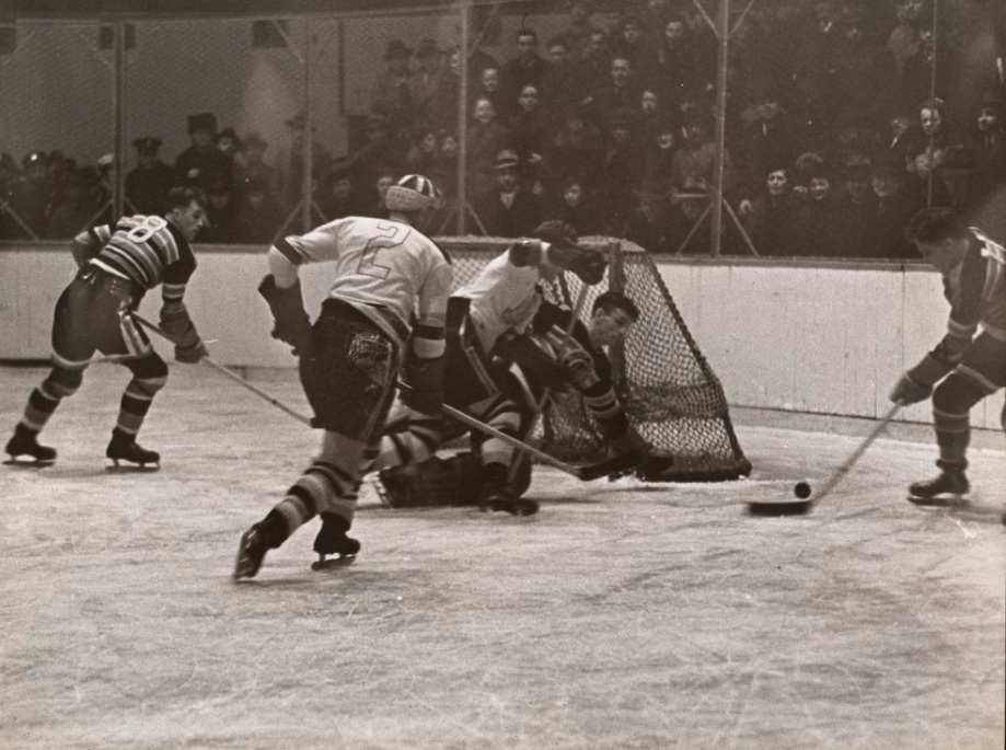 1940–41 Chicago Black Hawks season
