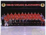 1998–99 Chicago Blackhawks season