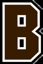 Brown Bears athletic logo