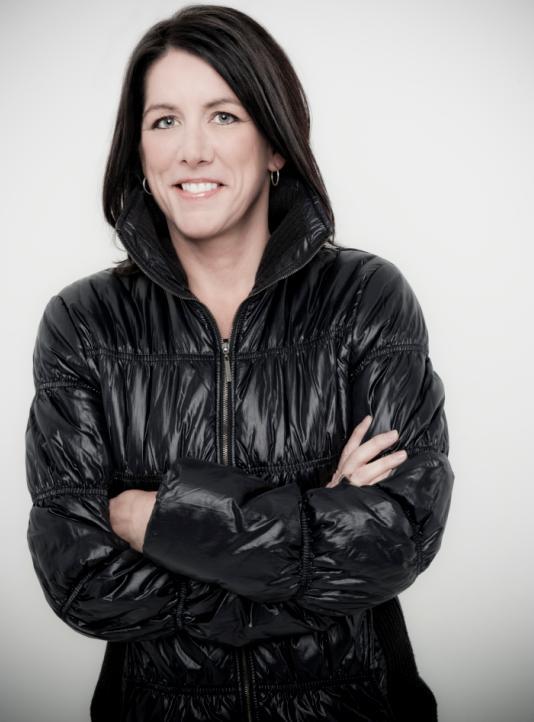 Danielle Sauvageau
