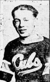 Ernie Leacock