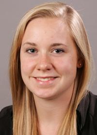 Hayleigh Cudmore