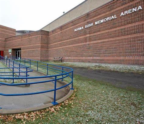 Norma Bush Memorial Arena