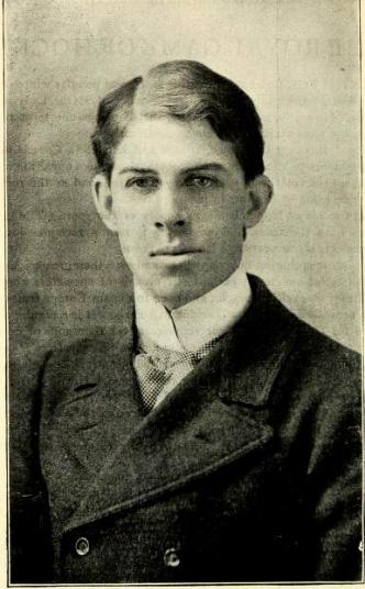 Arthur Farrell