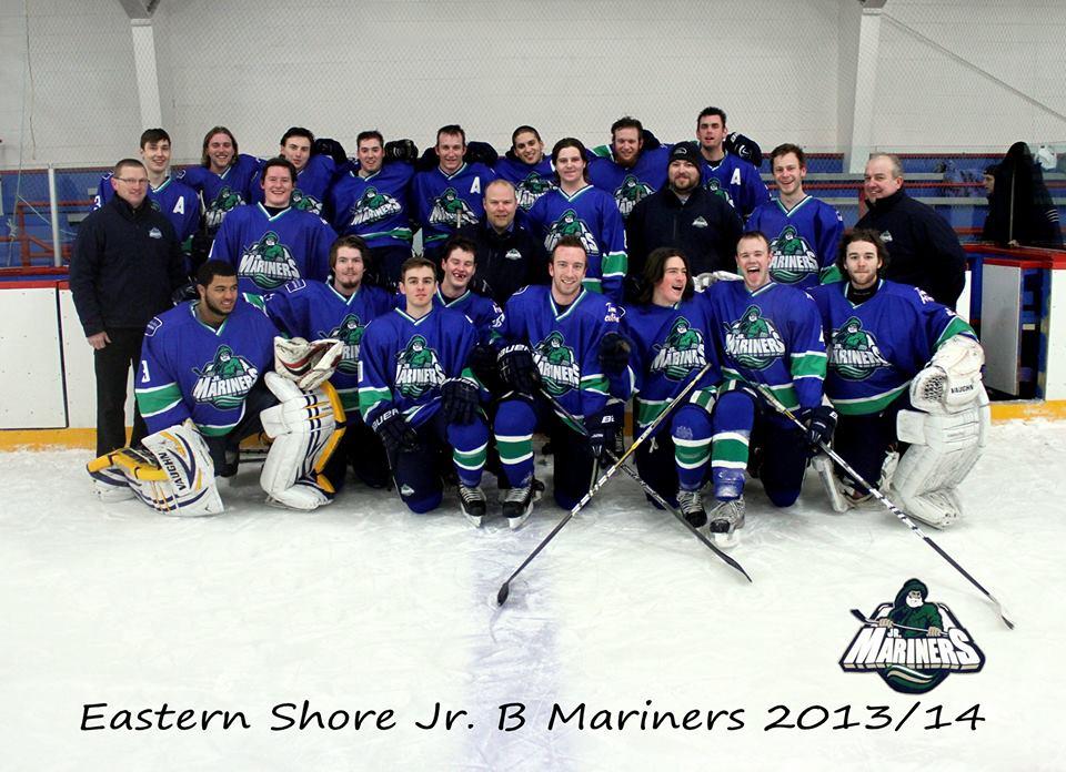 2013-14 NSJHL Season