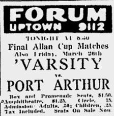 1925-26 Allan Cup Final