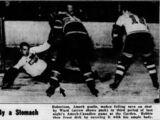 1938–39 Montreal Canadiens season