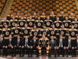 2016–17 Boston Bruins season