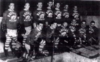 1931-32 AHA season