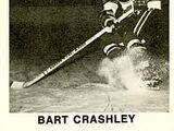 Bart Crashley