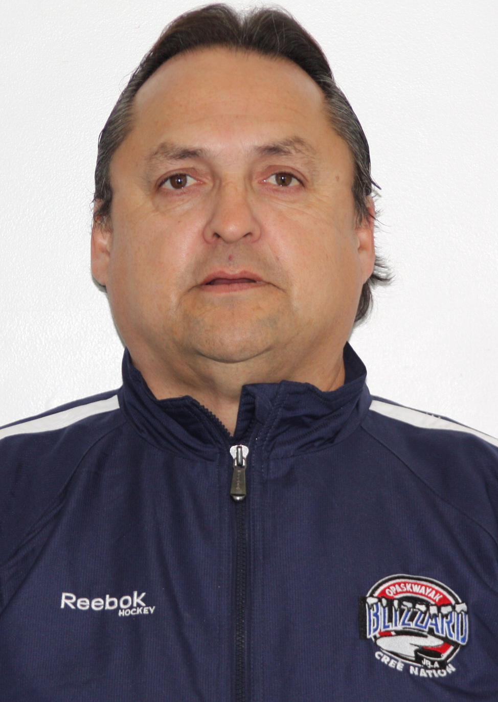 Derek Fontaine